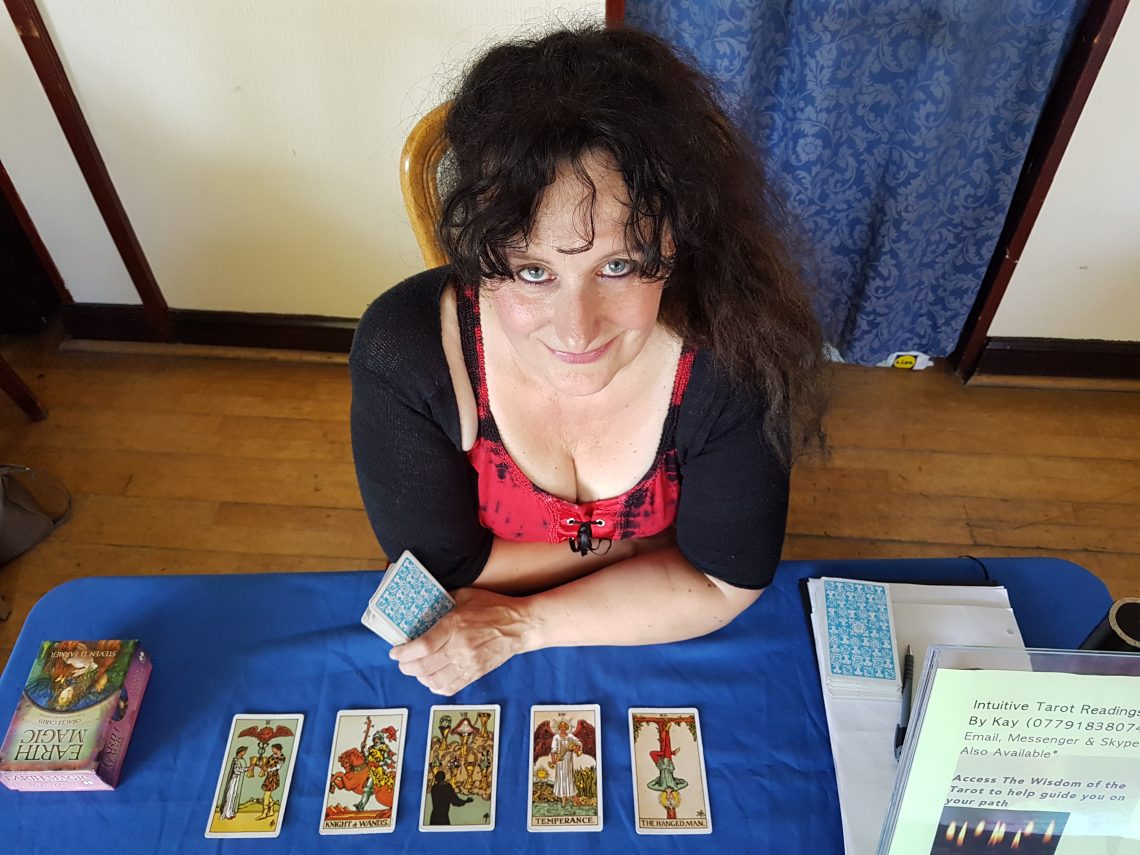 Psychic Explanation on How a Psychic Read You