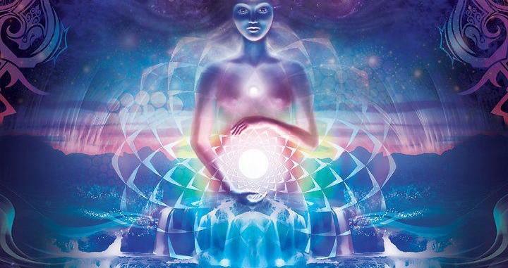 Recharge Spiritual Energy